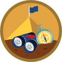 Salesforce Envision badge