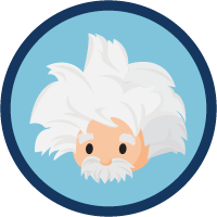 Salesforce Einstein Features badge