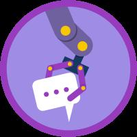 Service Cloud Macros icon