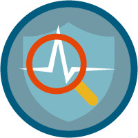 Event Monitoring icon
