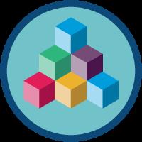 Concepts de base de Slack icon