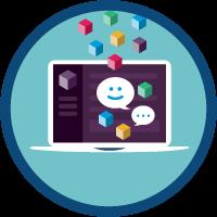 BlockKit de Slack icon