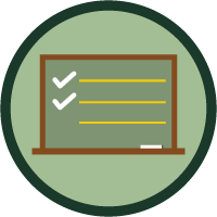 User Training and Motivation badge