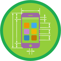 UX Prototyping Basics icon