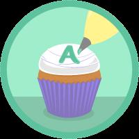 Writing Style badge