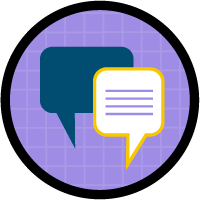 Build a Branded Chat badge