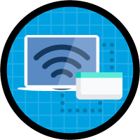 Build an Amazon Connect Integration icon