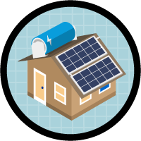 Extra Mile: Configure a Solar Energy Bundle with Salesforce CPQ icon
