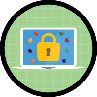 Keep Data Secure in a Recruiting App icon