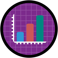 Quick Start: Reports & Dashboards icon