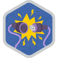 Data Integration Specialist badge
