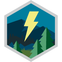 Lightning Experience Specialist badge