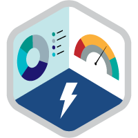 Lightning Experience Reports & Dashboards Specialist icon