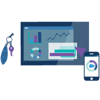 Accelerate Analytics with Apps badge