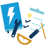 Make the Move to Lightning Experience badge
