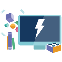 Develop for Lightning Experience badge