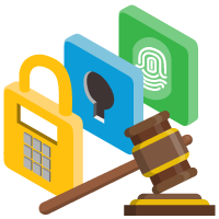 Get Started with Cybersecurity Compliance Analysis icon