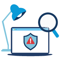 Get Started with Threat Intelligence icon