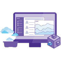 Develop Apps with Heroku Enterprise icon