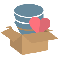 Import Data With Nonprofit Success Pack (NPSP) icon