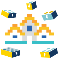 Migrate from Visualforce to Lightning Web Components icon