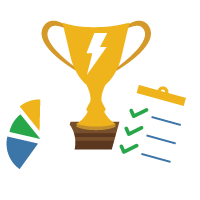 Optimize Sales Features for Lightning Experience badge