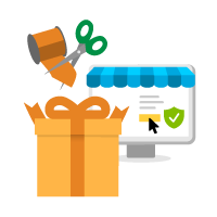 Prepare Your Salesforce B2C Commerce Storefront for Holiday Shopping icon