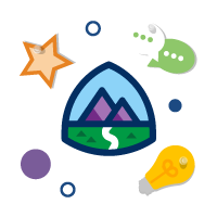 Skill Up for the Future with Trailhead icon