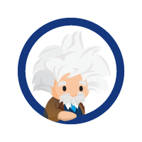 Get Smart with Salesforce Einstein icon