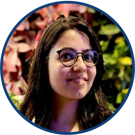 Riya Chhabadiya, who is now a Salesforce developer thanks to the #Journey2Salesforce program