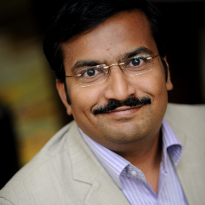 Vijay Mohanthy, who is now a Salesforce developer thanks to the #Journey2Salesforce program