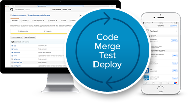 Salesforce DX   Build Together and Deliver Continuously