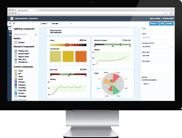 Lightning Platform Features | Salesforce Developers