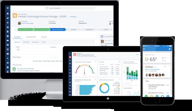 Lightning | Salesforce Developers