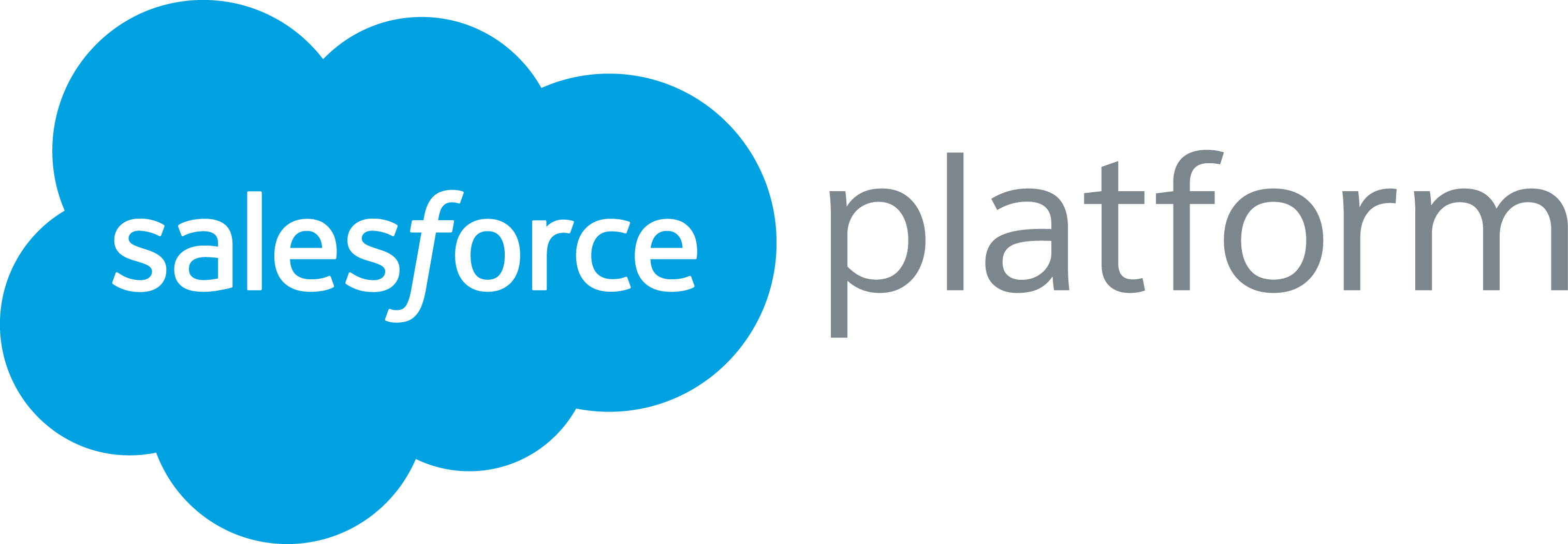 Salesforce App Cloud The Leading Enterprise Paas Salesforce