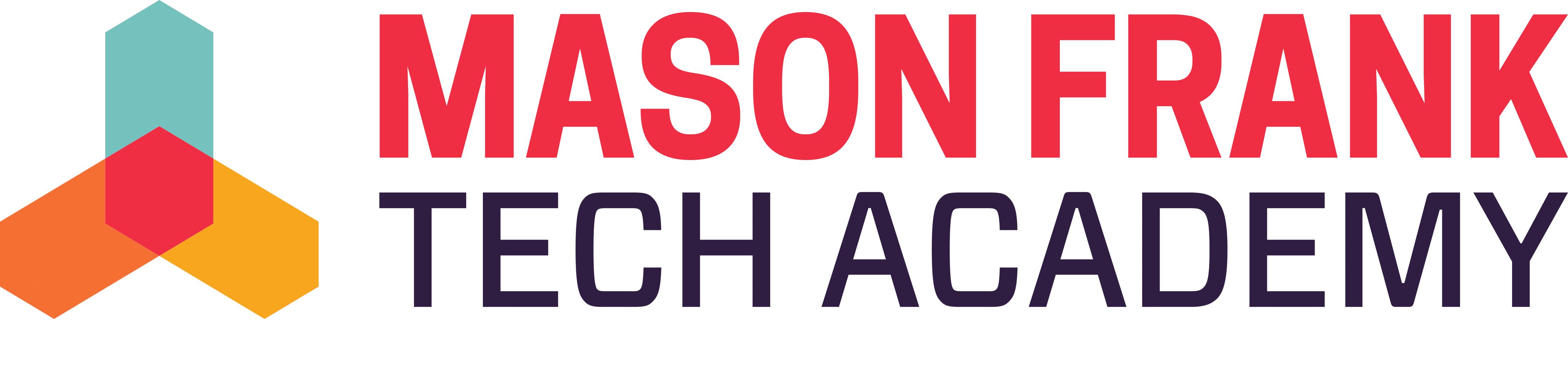 Mason Frank Tech Academy logo